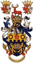 Cobourg Coat of Arms